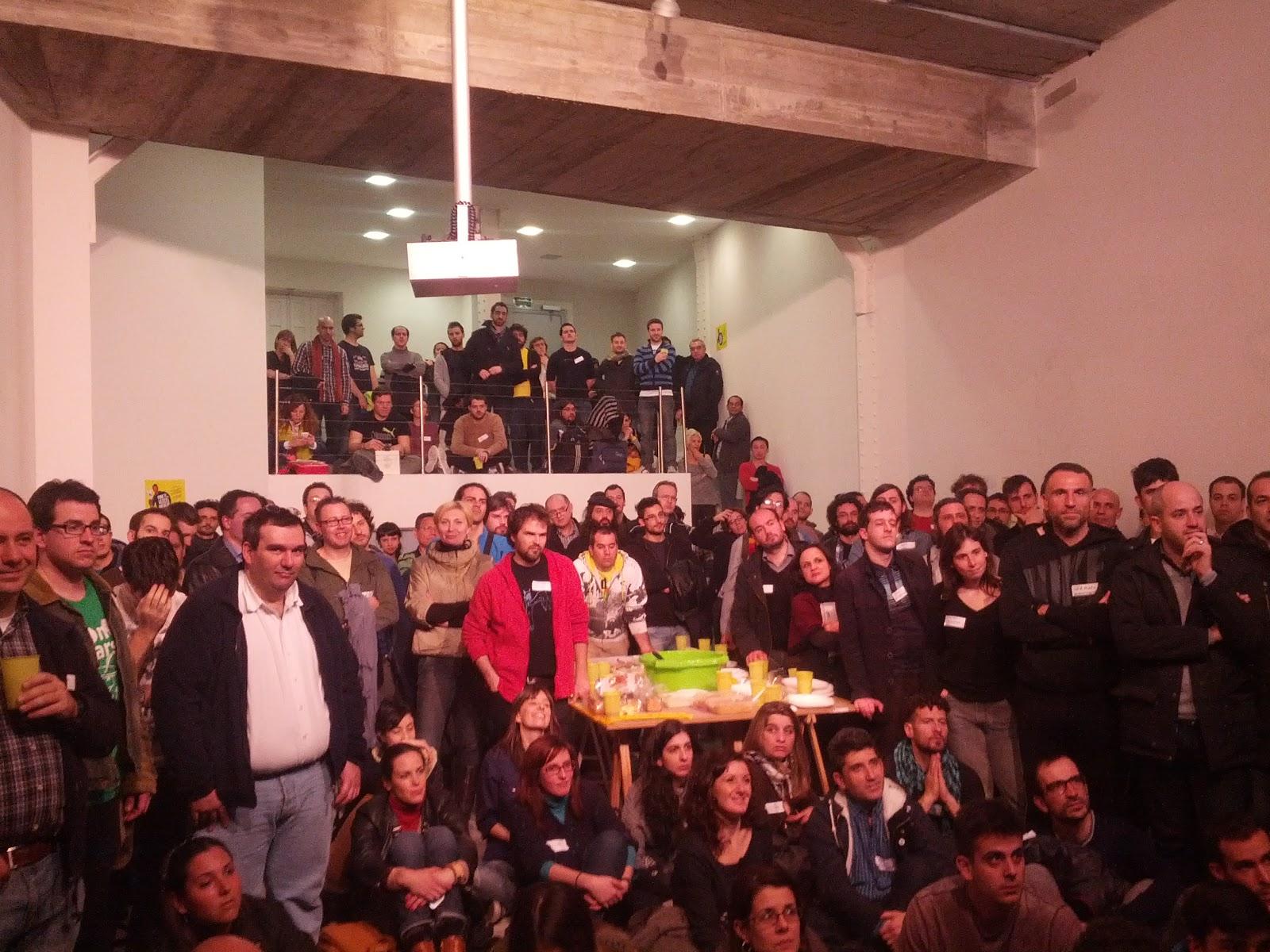 Makespace Madrid, la cuna española del movimiento Maker
