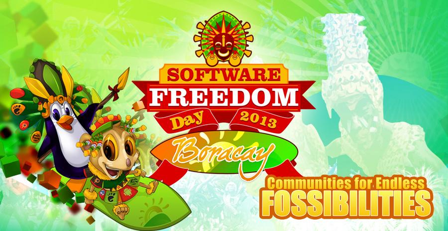 Día mundial del Software Libre 2013