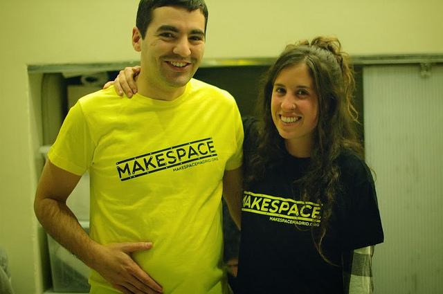 Nuestras camisetas son famosas en todo el mundo