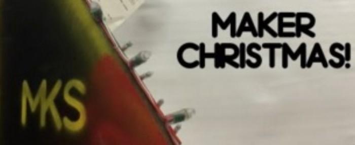 Maker Cristmas_